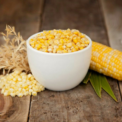Freeze Dry Sweet Corn (Krispie) - KL