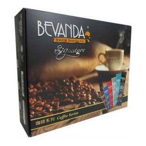 Mix Variety Coffee Series 咖啡系列 (Bevanda) - Penang