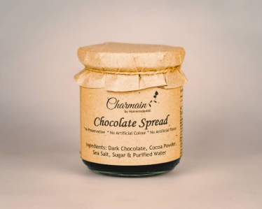Chocolate Spread 200ml