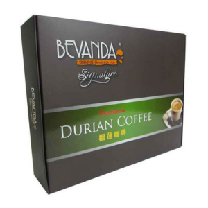 Premium Durian Coffee 榴莲咖啡 (Bevanda) - Penang