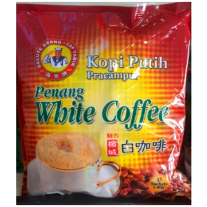 Salute Penang White Coffee (By Koon Kee) - Penang