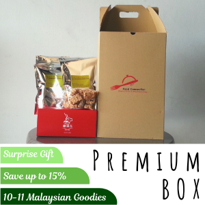 Monthly Subscription - Premium Box