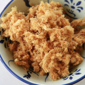 Meat Floss 肉丝 - Pack of 2 (Ban Lee Heong) - Ipoh