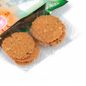 Chicken Biscuit (Seaweed) 海苔鸡仔饼 - Pack of 2 (Yee Thye) - Ipoh