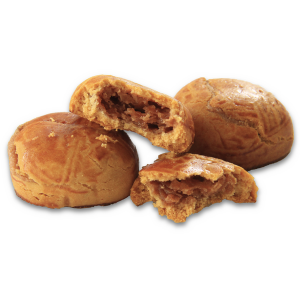 Soft Chicken Biscuit - Pack of 2 (CB) - Ipoh