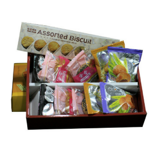 Assorted Biscuit / 什锦饼干 (Yee Hup) - Ipoh
