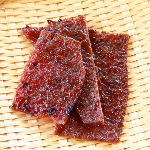 Barbecue Dried Meat 肉干 - Pack of 2 (Ban Lee Heong) - Ipoh