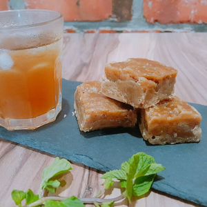 Winter Melon Tea Cube 原味冬瓜茶砖 (Momoko Homemade) - KL