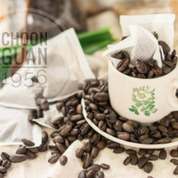 Choon Guan Coffee Shop 偆園茶餐室
