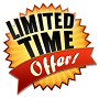 Limited Time Offer Items