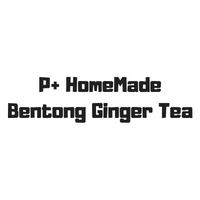 P+ HomeMade Bentong Ginger Tea